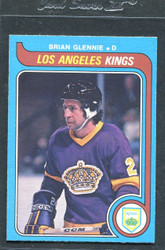 1979 BRIAN GLENNIE OPC #341 O PEE CHEE KINGS NM #3028