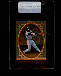 1984 JIM RICE OPC #189 O PEE CHEE STICKERS RED SOX *7634