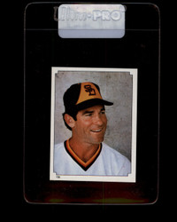 1984 STEVE GARVEY OPC #156 O PEE CHEE STICKERS PADRES *7719