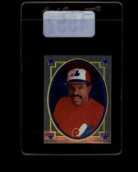 1984 ANDRE DAWSON OPC #181 O PEE CHEE STICKERS EXPOS *4557