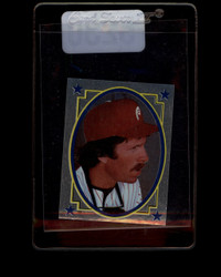 1984 MIKE SCHMIDT OPC #188 O PEE CHEE STICKERS PHILLIES *5230