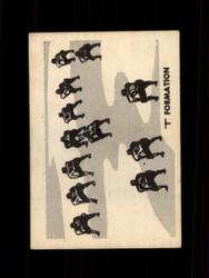 "1952 ""T"" FORMATION PARKHURST #12 CFL EX/EXMT *4912"