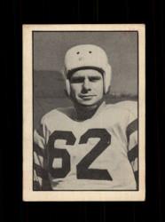 1952 LORNE PARKIN PARKHURST #32 CFL EX *1596