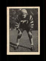 1952 BYRON KARRYS PARKHURST #36 CFL VG *5641