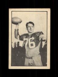 1952 PETER KARPUK PARKHURST #64 CFL VG/EX *5772