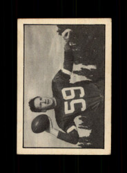 1952 TED MACLARTY PARKHURST #75 CFL EX *5970