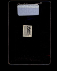1950 JIM THOMSON CAPSULE VEND HOCKEY CARD MAPLE LEAFS #5388