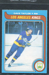 1979 DAVE TAYLOR OPC #232 O PEE CHEE KINGS NM #3048