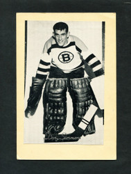 1948/64 DON SIMMONS BEE HIVE GROUP 2 CORN SYRUP PHOTO BRUINS EX