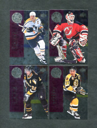 1995 UPPER DECK NHL HOCKEY ALL STARS COMPLETE INSERT SET 20/20
