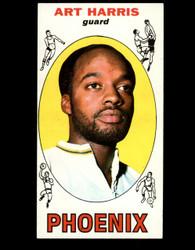 1969 ART HARRIS TOPPS #76 PHOENIX EX/EXMT *B082