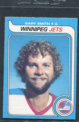 1979 GARY SMITH OPC #103 O PEE CHEE JETS NM #3093