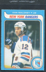 1979 DON MALONEY OPC #42 O PEE CHEE RANGERS NM #3100
