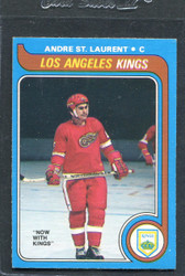 1979 ANDRE ST. LAURENT OPC #73 O PEE CHEE KINGS NM #3110