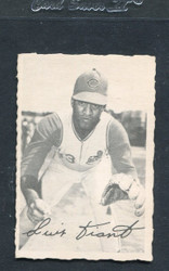 1969 LUIS TIANT OPC DECKLE EDGE O PEE CHEE NM #2226