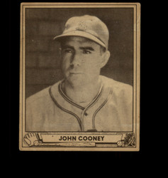 1940 JOHN COONEY PLAY BALL #60 BOSTON VGEX-EX *1553