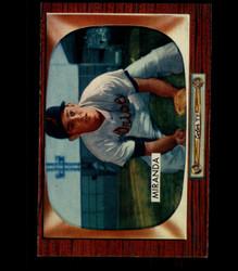 1955 WILLIE MIRANDA BOWMAN #79 ORIOLES EX/MT *2746