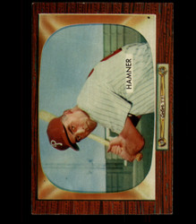 1955 GRAN HAMNER BOWMAN #112 PHILLIES EX/MT *8005