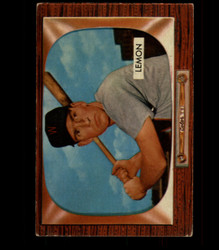 1955 JIM LEMON BOWMAN #262 SENATORS VG *8515