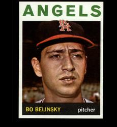 1964 BO BELINSKY TOPPS #315 ANGELS NM/MT *5423
