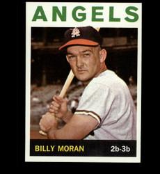 1964 BILLY MORAN TOPPS #333 ANGELS NM/MT *4580