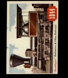 1955 RAILS AND SAILS #44 MUDDIGGER *R1065