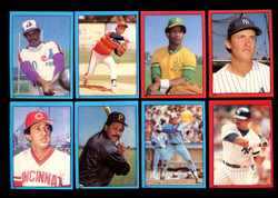 1982 TOPPS BASEBALL STICKER *COMING SOON COMPLETE SET 48/48