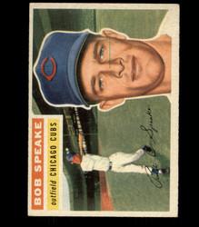 1956 BOB SPEAKE TOPPS #66 CUBS EX/MT *R1616