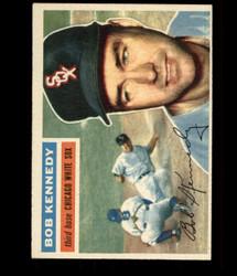 1956 BOB KENNEDY TOPPS #38 WHITE SOX EXMT/NM *R1651
