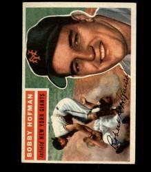 1956 BOBBY HOFMAN TOPPS #28 VG/EX *R1692