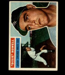 1956 DIXIE HOWELL TOPPS #149 WHITE SOX VG/EX *R1742