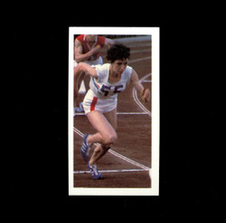 1979 ANN PACKER BROOKE BOND #6 OLYMPIC GREATS