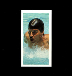 1979 MARK SPITZ BROOKE BOND #26 OLYMPIC GREATS