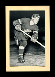 1934/43 CARL LISCOMBE BEEHIVE CORN SYRUP RED WINGS *163