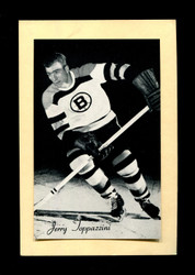 1934/64 JERRY TOPPAZZINI BEEHIVE CORN SYRUP BRUINS *182