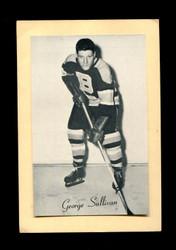 1934/64 GEORGE SULLIVAN BEEHIVE CORN SYRUP BRUINS *193