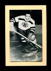 1934/64 LEO BOIVIN BEEHIVE CORN SYRUP BRUINS *207
