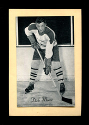 1934/64 DICK MOORE BEEHIVE CORN SYRUP CANADIENS *209