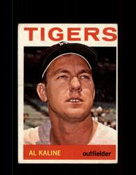 1964 AL KALINE TOPPS #250 TIGERS *R1807