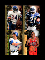 2008 UPPER DECK 20TH ANNIVERSARY HOBBY PREVIEW U-PICK