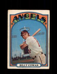 1972 BILLY COWAN OPC #19 O-PEE-CHEE ANGELS *2848