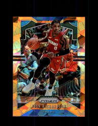 2019 JOSH RICHARDSON PRIZM #147 CRACKED ORANGE ICE *1598