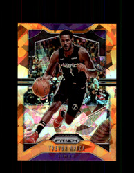 2019 TREVOR ARIZA PRIZM #236 CRACKED ORANGE ICE *1067