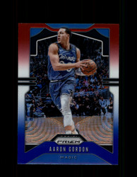 2019 AARON GORDAN PRIZM #190 RED WHITE BLUE MAGIC *4228