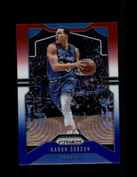 2019 AARON GORDAN PRIZM #190 RED WHITE BLUE MAGIC *R1370