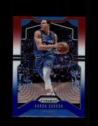2019 AARON GORDAN PRIZM #190 RED WHITE BLUE MAGIC *8982
