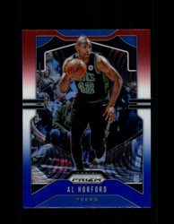 2019 AL HORFORD PRIZM #202 RED WHITE BLUE 76ERS *2933
