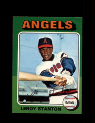 1975 LEROY STANTON OPC #342 O PEE CHEE ANGELS *R3463