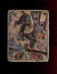 1940 LONE RANGER GUM INC. #38 BROKEN WINDOWS *2810