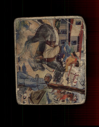 1940 LONE RANGER GUM INC. #38 BROKEN WINDOWS *R1873